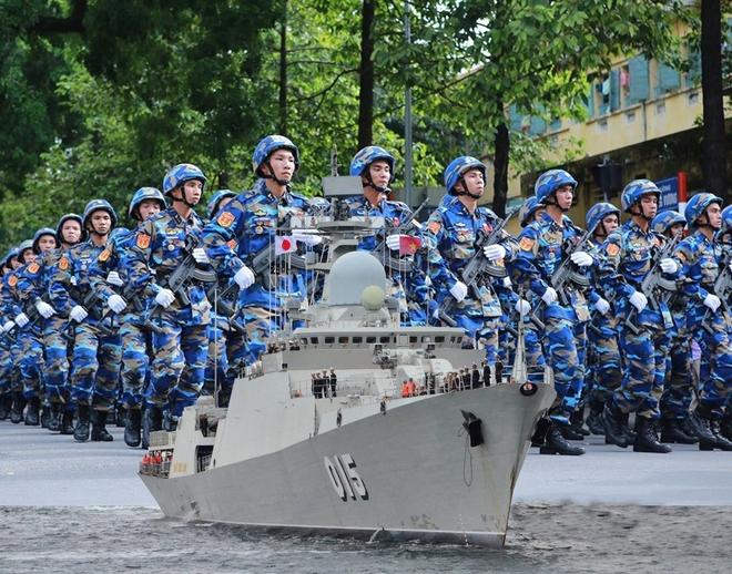 """Hiện đại hóa quân đội để bảo vệ vững chắc Tổ quốc """"từ sớm, từ xa"""" - Ảnh 3."""