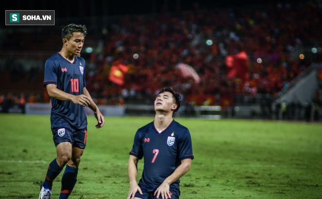 """Nhắc đến World Cup, """"Messi Thái"""" Chanathip chỉ ra sự thật phũ phàng về bóng đá Thái Lan"""