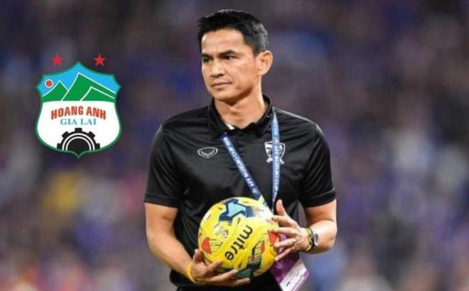 Hết lời ca ngợi Việt Nam, Kiatisuk nói điều bất ngờ về Lee Nguyễn