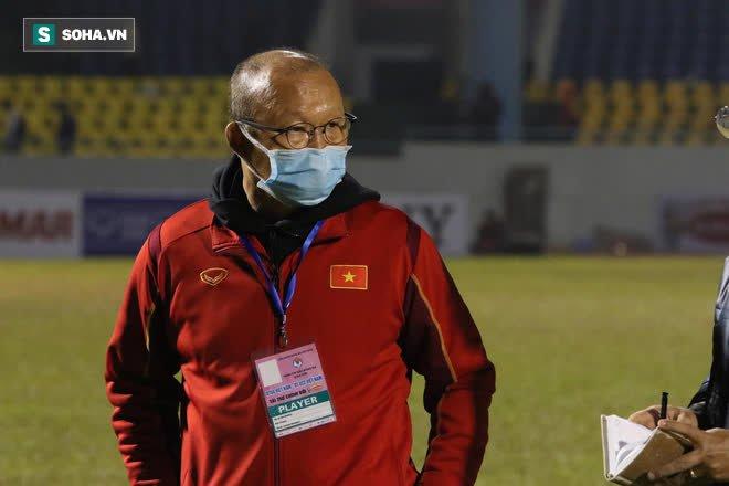 HLV Park Hang-seo gặp điều đáng lo sau màn ngược dòng vất vả của ĐT Việt Nam? - Ảnh 2.
