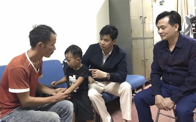 Những giây phút đấu trí của Đại tá Công an với kẻ bắt cóc trẻ em