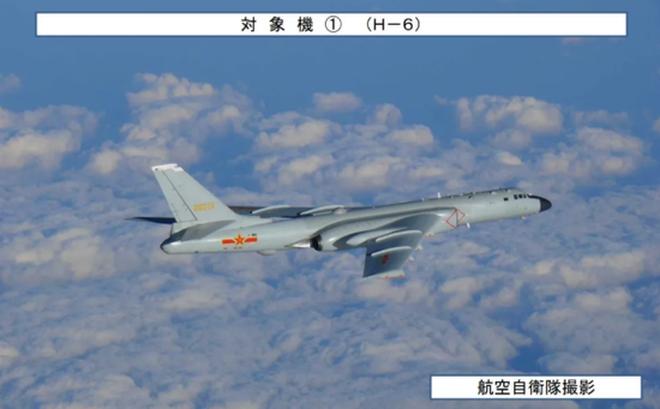 """Phi đội oanh tạc cơ Nga-Trung """"quần thảo"""": Nhật-Hàn náo loạn, chiến cơ khẩn cấp xuất kích"""