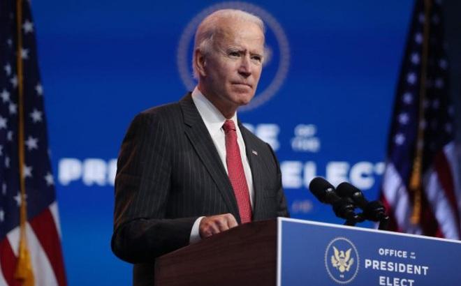 Ông Biden chỉ được tiếp quản tài khoản Twitter tổng thống với 0 người theo dõi