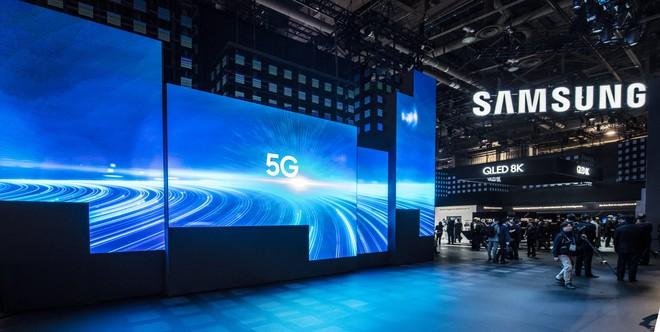 Vị thế dẫn đầu thị trường smartphone 5G của Samsung có ý nghĩa như thế nào? - Ảnh 2.
