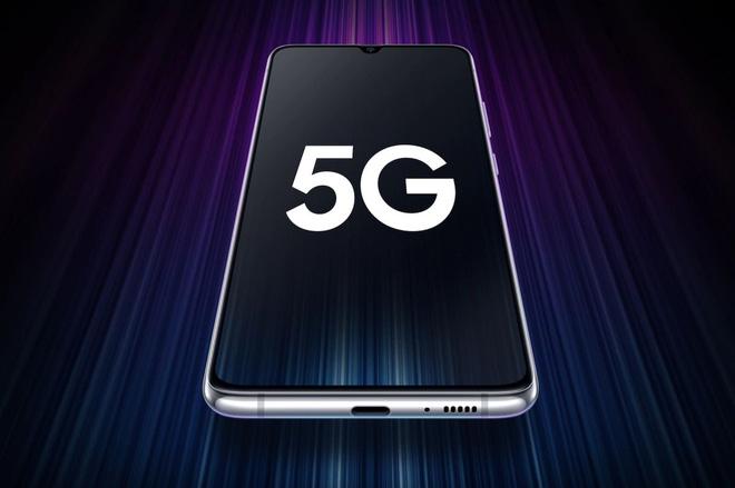 Vị thế dẫn đầu thị trường smartphone 5G của Samsung có ý nghĩa như thế nào? - Ảnh 3.
