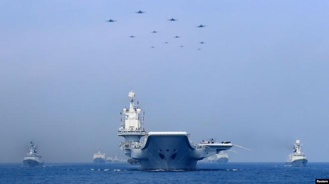 """Mỹ """"vạch mặt"""" Trung Quốc: Kẻ tham vọng, hiếu chiến, muốn bành trướng thống trị thế giới! - Ảnh 1."""