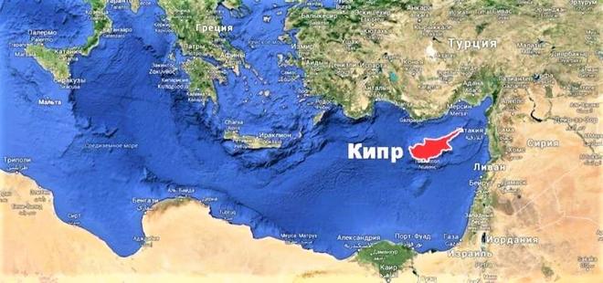 """""""Lễ Giáng sinh đẫm máu"""" năm 1963 ở đảo Síp - Ảnh 1."""
