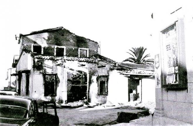"""""""Lễ Giáng sinh đẫm máu"""" năm 1963 ở đảo Síp - Ảnh 2."""