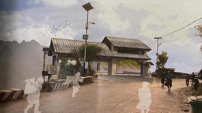 Panorama Mã Pì Lèng bề thế hơn trước: Bộ đề nghị Hà Giang làm rõ - Ảnh 1.