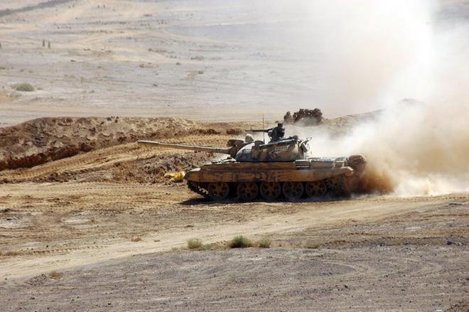 Tướng lĩnh Mỹ họp khẩn, chuẩn bị tấn công Iran: Chiến hạm, máy bay chờ lệnh - Có thể đóng cửa đại sứ quán ở Iraq - Ảnh 1.