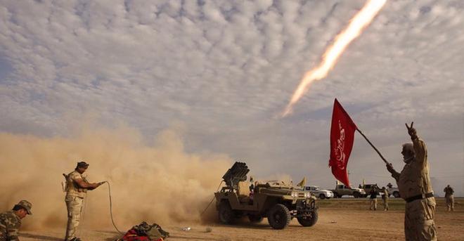 Sự thật sau bằng chứng về rocket Iran của TT Mỹ Trump: Cáo buộc vô giá trị và liều lĩnh? - Ảnh 6.
