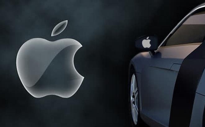 Quên Samsung đi, vài năm tới đối thủ chính của Apple sẽ là Tesla, Mercedes, BMW, Porsche, ...