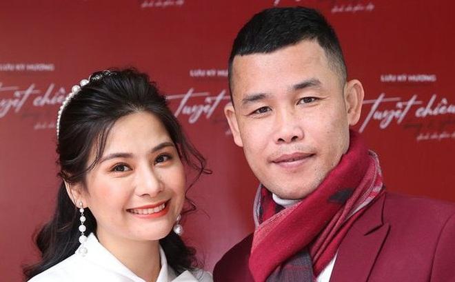 """Ca sĩ Lưu Kỳ Hương: """"Tôi bị cưỡng bức năm 17 tuổi, khi đó hoảng lắm"""""""
