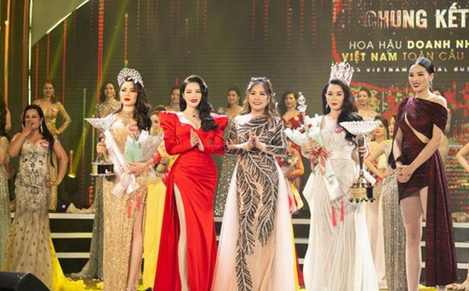 Phó ban tổ chức cuộc thi Hoa hậu Doanh nhân Việt Nam toàn cầu bị dọa giết?
