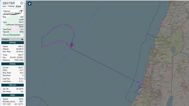 Quyết chiến ở Trung Đông: Lực lượng Mỹ vào vị trí, PK Iran sẵn sàng chiến đấu, chiến hạm Nga bất ngờ cơ động - Ảnh 2.