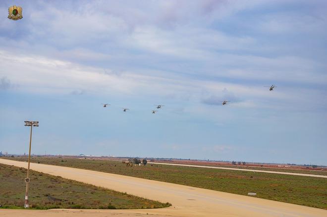 Quyết chiến ở Trung Đông: Lực lượng Mỹ vào vị trí, PK Iran sẵn sàng chiến đấu, Israel tập kích dọn đường - Ảnh 5.