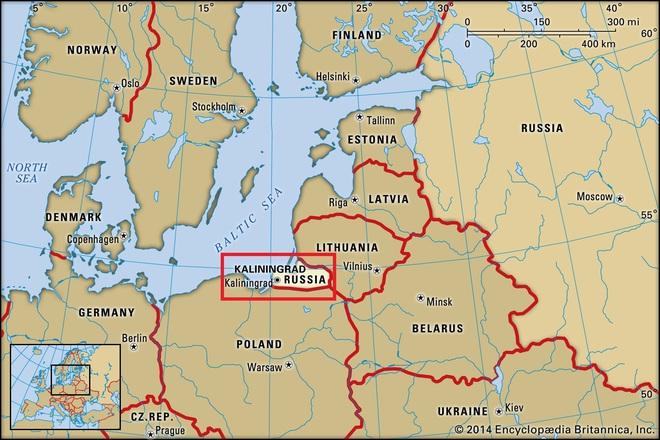 Xe tăng Nga tung hoành giữa lòng châu Âu, không có đối thủ: NATO chỉ biết chịu trận - Ảnh 1.