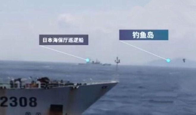 Đối phó Trung Quốc, Nhật Bản tăng cường thêm lực lượng quyết giữ đảo tranh chấp - Ảnh 2.