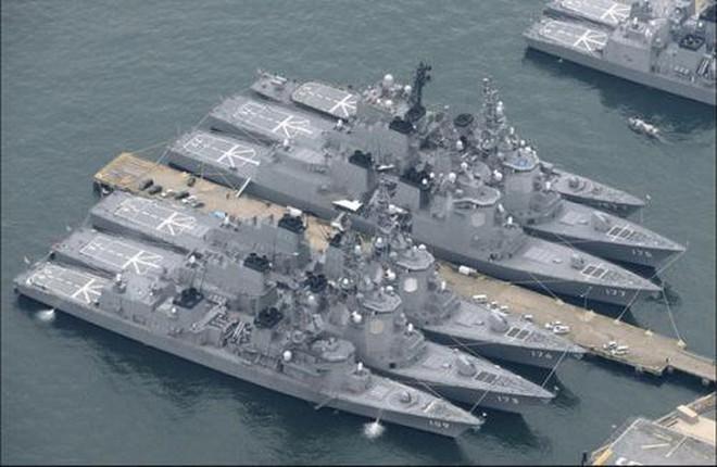 Đối phó Trung Quốc, Nhật Bản tăng cường thêm lực lượng quyết giữ đảo tranh chấp - Ảnh 6.
