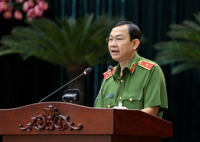 Bí thư Thành ủy Nguyễn Văn Nên: Khi sinh ra không ai muốn trở thành tội phạm! - Ảnh 3.