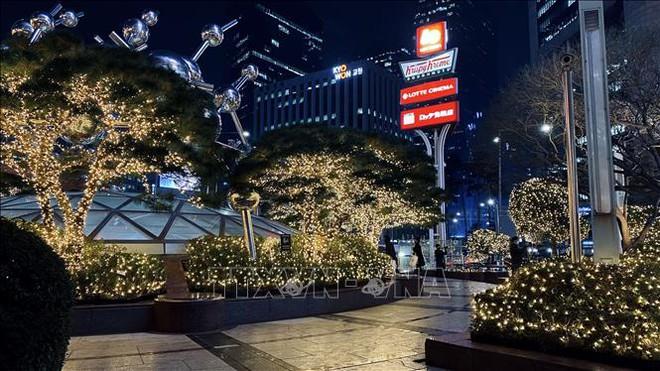 Diễn biến COVID-19 tới 6h sáng 25/12:Mỹ khuyến cáo đón Giáng sinh tại nhà; Nhiều nước có ca mắc và tử vong tăng mạnh - Ảnh 4.