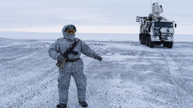 Nga khôi phục phòng thí nghiệm đặc biệt để chế tạo những vũ khí đặc biệt - Ảnh 1.