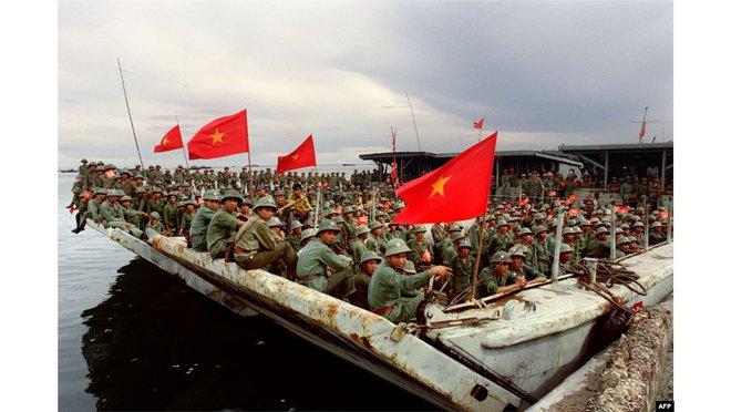 Chiến trường K: Lui quân theo đề nghị của… địch - QĐND Việt Nam quân tử, Polpot thất kinh - Ảnh 2.