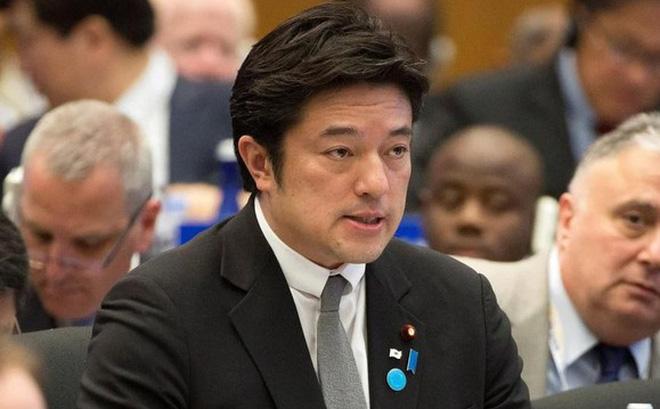 """""""Hãy mạnh mẽ"""": Nhật Bản kêu gọi chính quyền Biden ủng hộ Đài Loan đối phó Trung Quốc"""