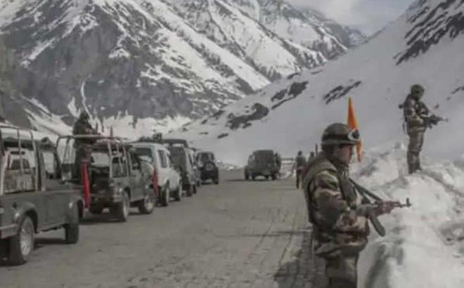 Báo Trung Quốc loan tin: Lực lượng Ấn Độ đối đầu PLA đã kiệt quệ, phải cầu xin một điều
