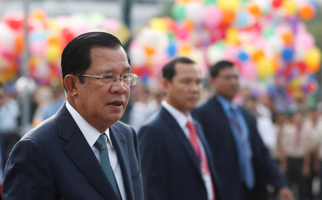 Kế hoạch mua vắc-xin Covid-19 của ông Hun Sen bị cáo buộc sốc: Bộ trưởng Tư pháp Campuchia gửi thư khẩn