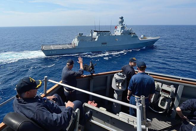 Lộ tử huyệt, QĐ Thổ tức tốc tìm cách khắc phục: Quân Nga ở Libya hãy coi chừng! - Ảnh 8.
