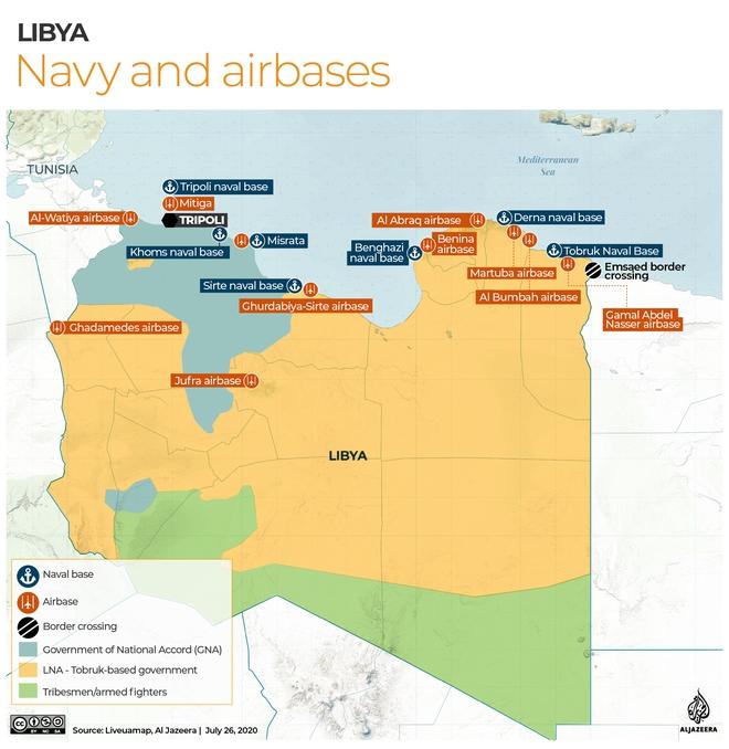Lộ tử huyệt, QĐ Thổ tức tốc tìm cách khắc phục: Quân Nga ở Libya hãy coi chừng! - Ảnh 6.