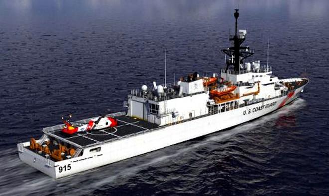 Mỹ hé lộ kế sách mới: Đòn đáp trả buộc đội dân quân biển hung hăng của Trung Quốc phải co rúm? - Ảnh 1.