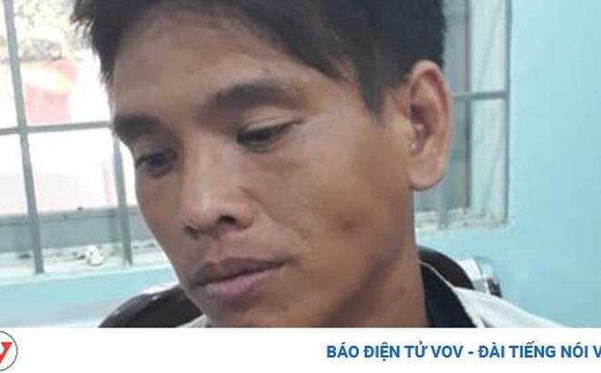 Công an Bình Dương bắt đối tượng bị truy nã về tội lưu hành tiền giả