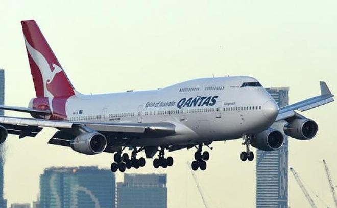 Nói đùa một lần, bị các hãng hàng không cấm bay vĩnh viễn
