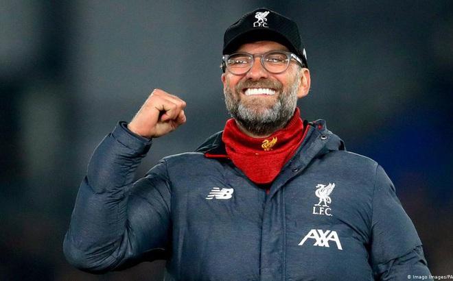 HLV Klopp tiết lộ lý do khiến ông muốn rời Liverpool