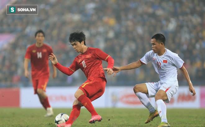 HLV Nguyễn Thành Vinh: