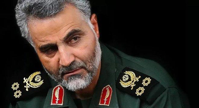Lộ kế hoạch ám sát tướng Iran của TT Mỹ Donald Trump: Một cú lừa ngoạn mục! - Ảnh 1.