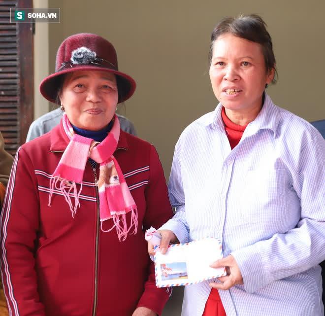 Người đàn bà khốn khổ ở Hanh Cù đã có căn nhà mới kiên cố - Ảnh 4.