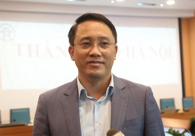 Hà Nội: Thu ngân sách đạt 100,6% dự toán - Ảnh 1.