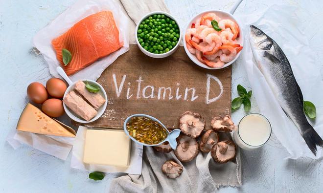 5 loại vitamin cốt lõi mà cơ thể cần phải có đủ: Chúng có chức năng gì, nguồn ở đâu? - Ảnh 2.