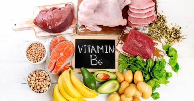 5 loại vitamin cốt lõi mà cơ thể cần phải có đủ: Chúng có chức năng gì, nguồn ở đâu? - Ảnh 4.