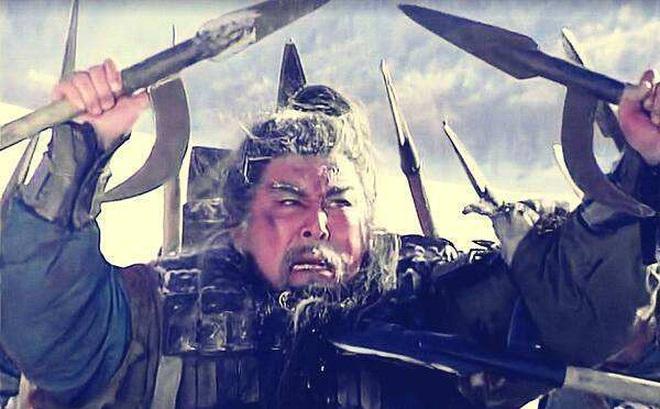 Không phải Quan Vũ, nhân vật này mới thực sự là người đã sơ suất làm mất Kinh Châu