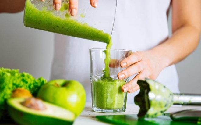 Sự thật về detox thải độc cơ thể: Chuyên gia cảnh báo nguy cơ đáng sợ cho tim, xương, đại tràng!