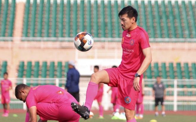 Cầu thủ vô địch châu Á giải thích lý do sang Việt Nam chơi bóng