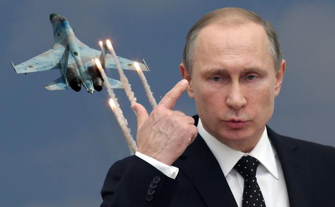 """Chuyên gia Mỹ: """"Nga chỉ giỏi đánh ở Syria chứ không thể thắng NATO"""""""