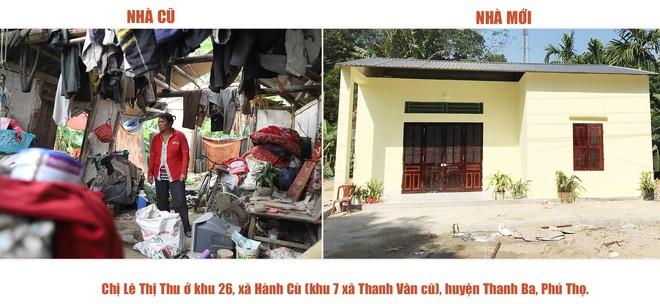 Người đàn bà khốn khổ ở Hanh Cù đã có căn nhà mới kiên cố - Ảnh 7.