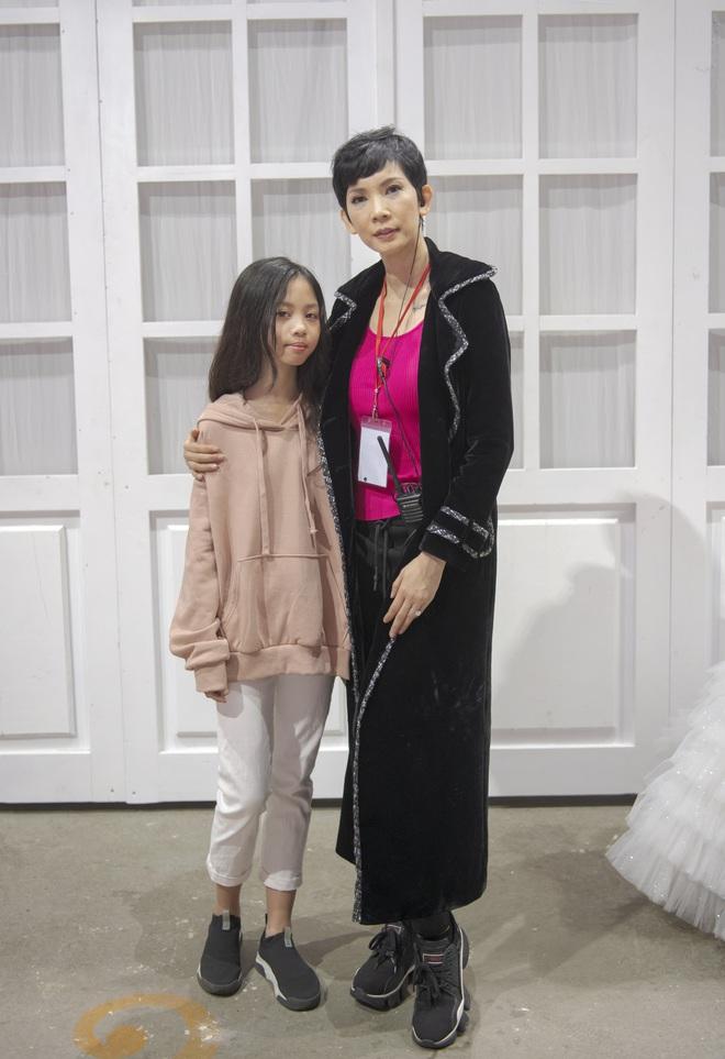 Cindy Thái Tài lấn sang lĩnh vực thời trang - Ảnh 2.