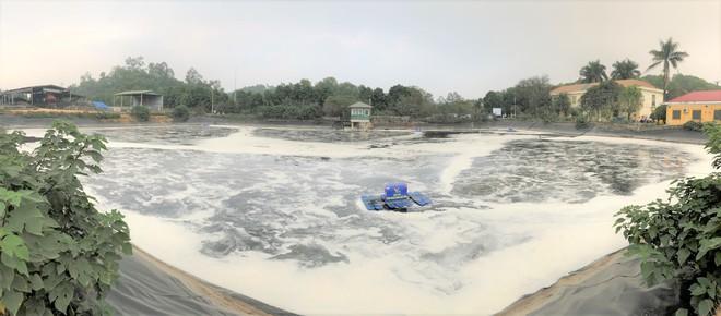 JVE thí điểm xử lý mùi bãi rác Nam Sơn miễn phí bằng công nghệ Nhật Bản - Ảnh 9.
