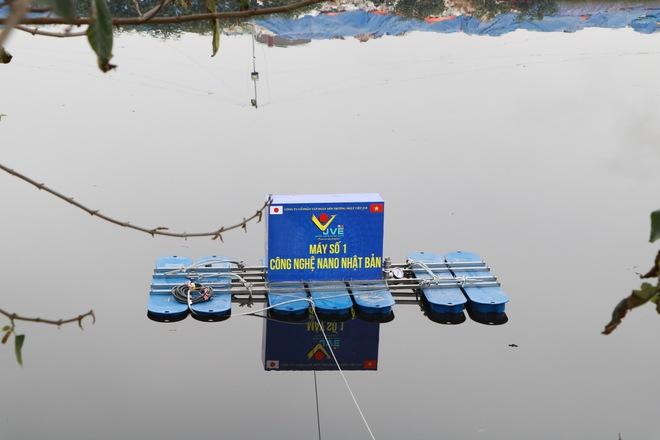 JVE thí điểm xử lý mùi bãi rác Nam Sơn miễn phí bằng công nghệ Nhật Bản - Ảnh 4.